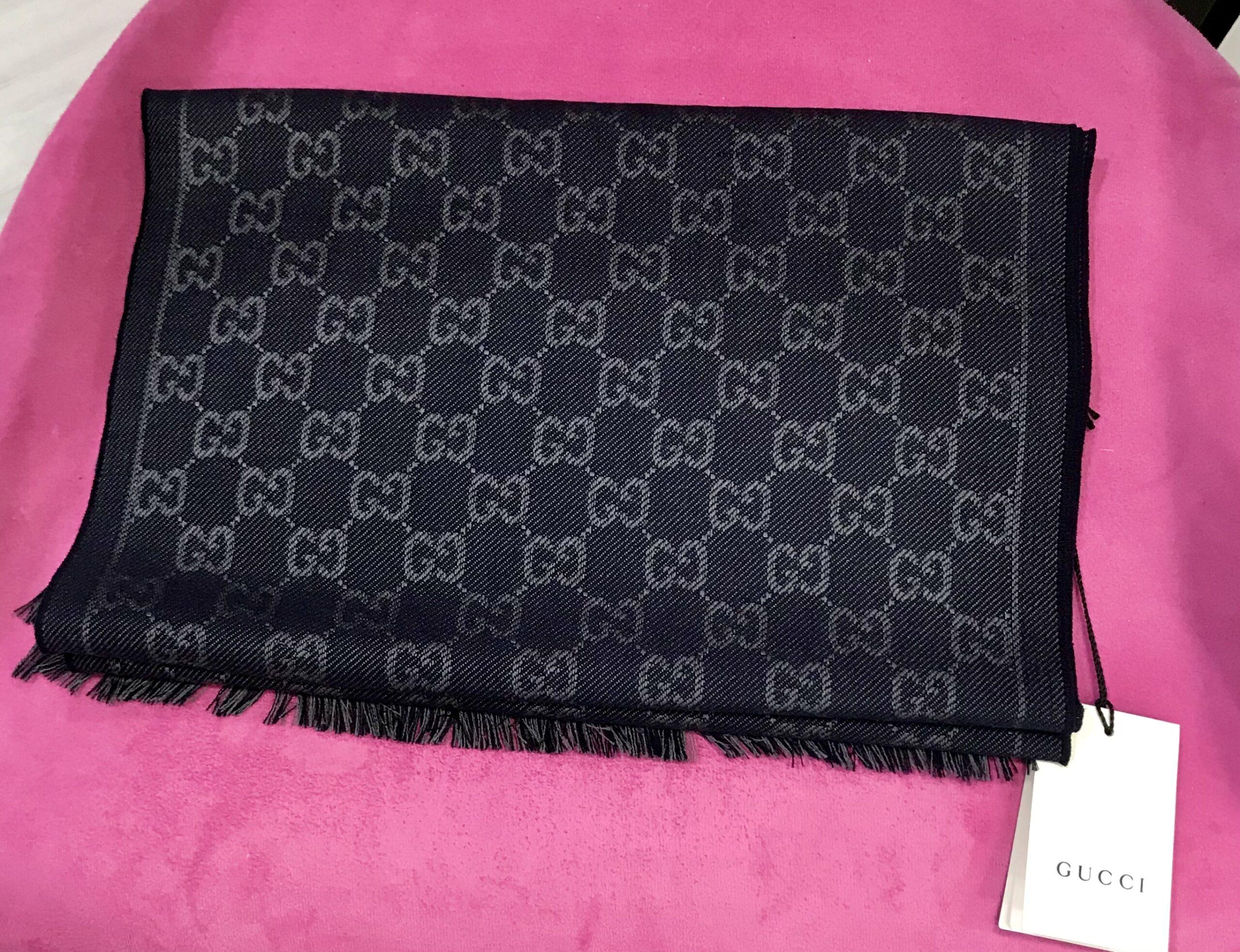 Gucci sciarpa Arlisse 544619